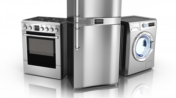 Industries Domestic Appliances Sfs Manufacturing Group