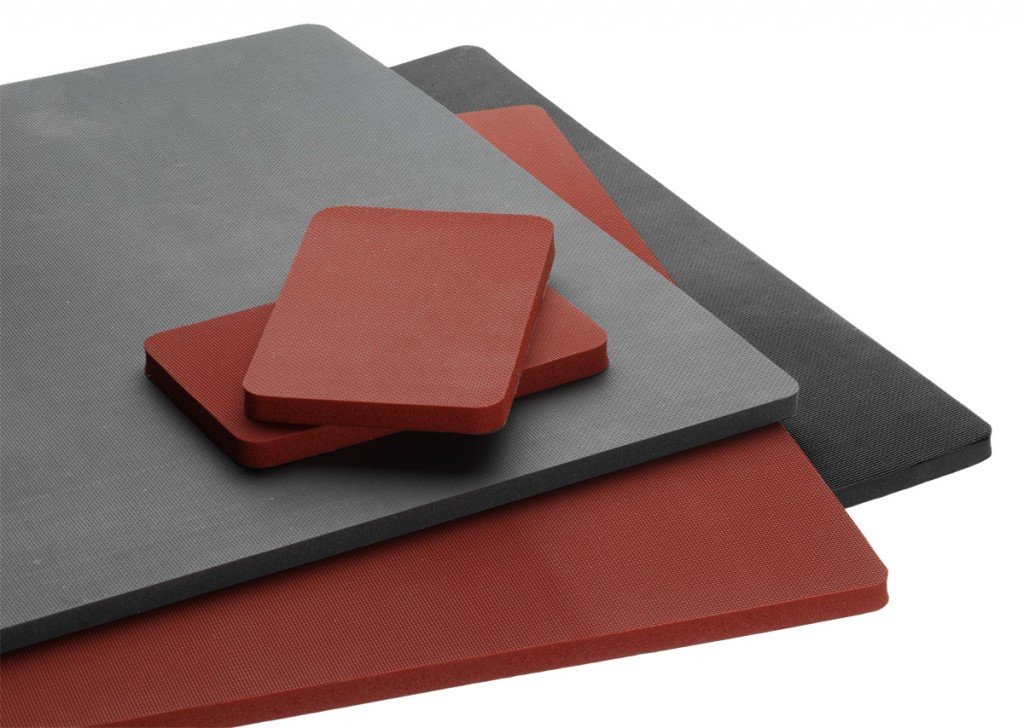 Product Categories Silicone Sponge Sheet Sfs